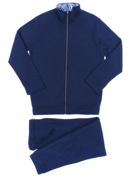 HOM Homewear - Tender Blauw
