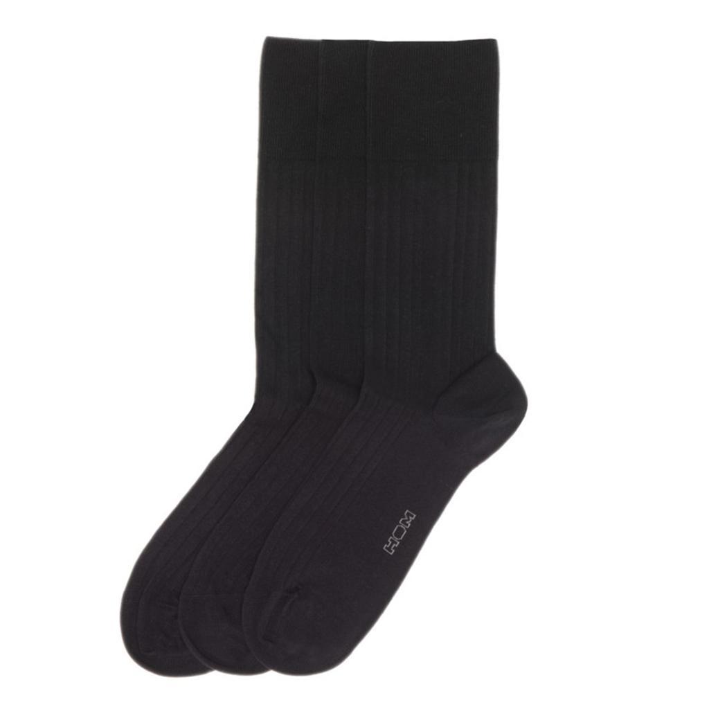 HOM Socks 3-pack (cotton)