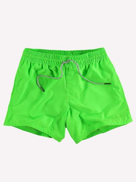 Brunotti Crunot Zwemshort Groen
