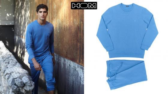 HOM Homewear - Indigo