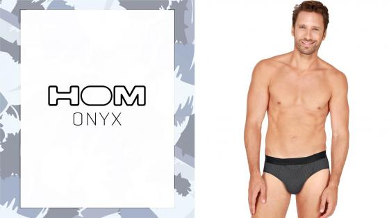 HOM Mini Briefs HO1 - Onyx