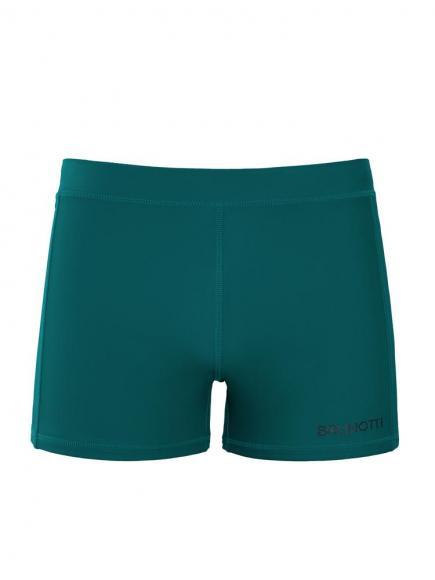 Brunotti Saabir Zwemshort Groen
