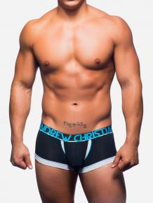 Andrew Christian Coolflex Active Boxer w/ Show-It