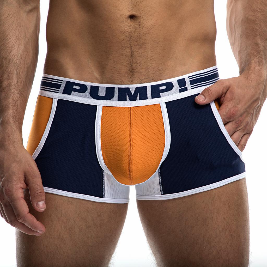 PUMP! Jogger - Varsity