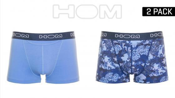 HOM 2p Boxer Briefs HO1 - Katmandu