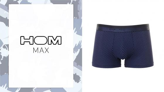 HOM Boxer Briefs - Max
