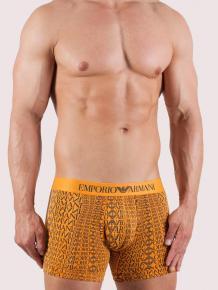 Emporio Armani Cotton Boxer Brief