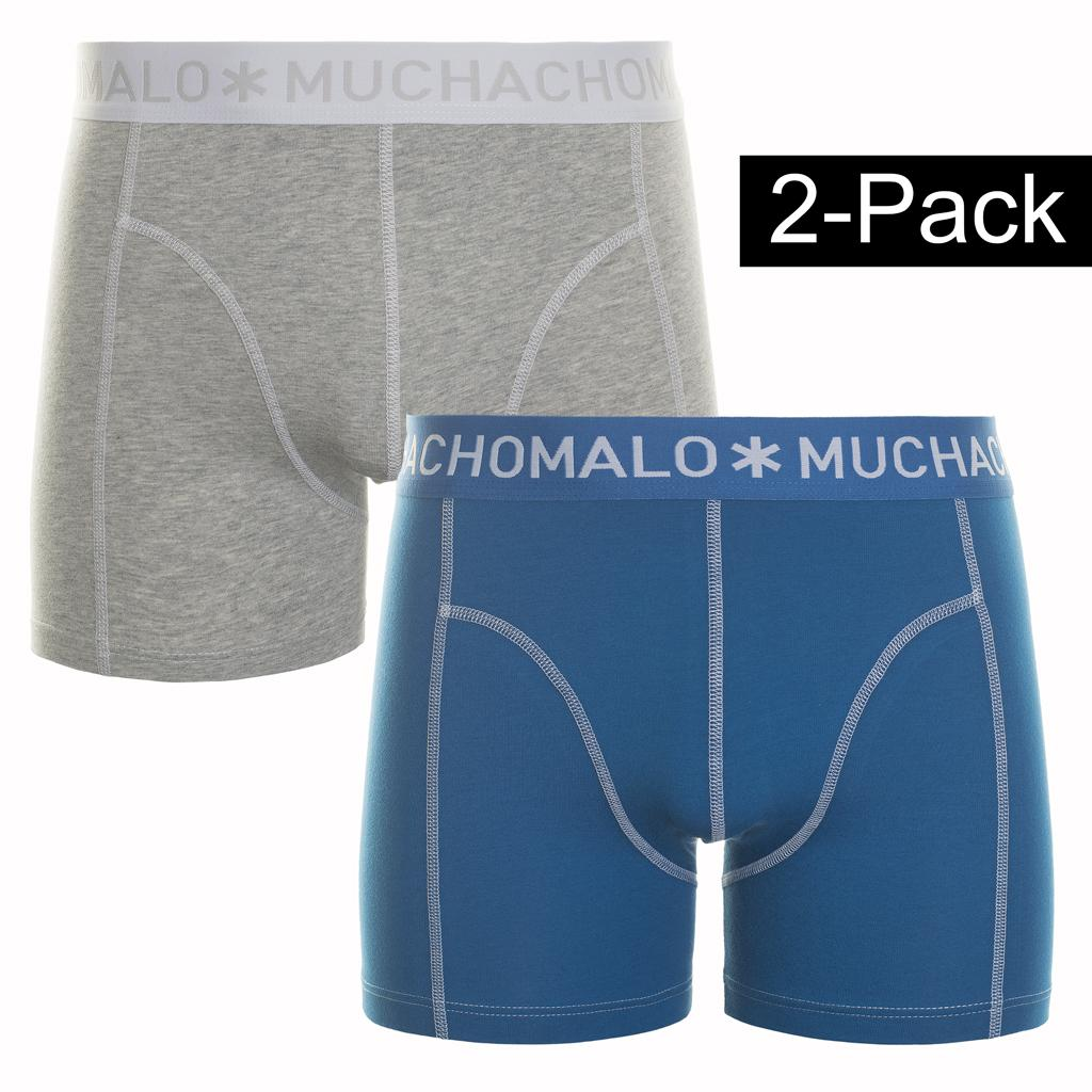 MuchachoMalo 2 Pack Short