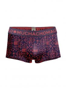 MuchachoMalo Trunk Music