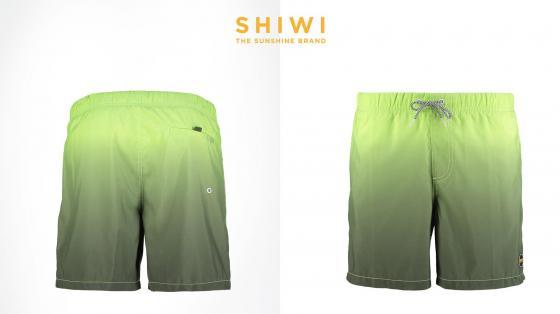 Shiwi Zwemshort Gradient