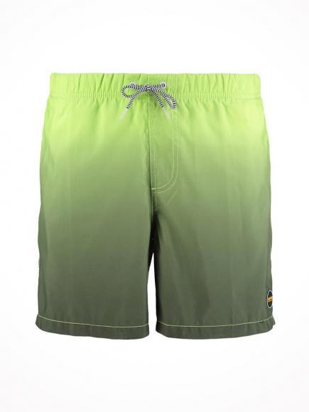 Shiwi Zwemshort Gradient Groen