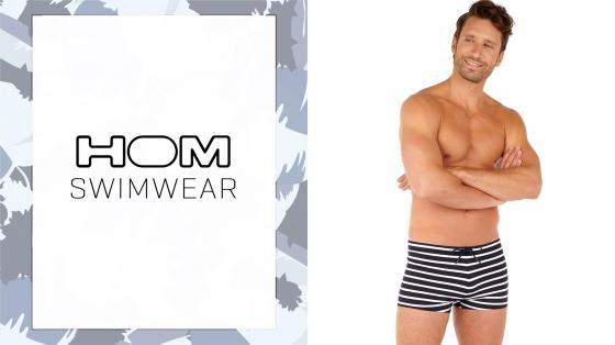 HOM Swim Shorts - Matias