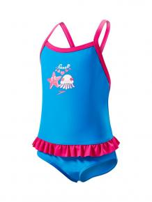 Speedo E10 Frill Suit IF