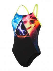 Speedo END Electric Eclipse Rippleback