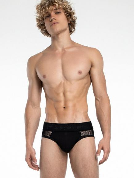 PUMP! Brief - Switch multi-color