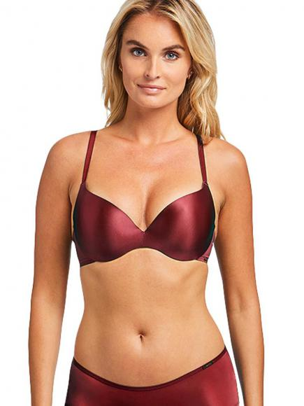 Sapph Light Push Up Bra - Comfort