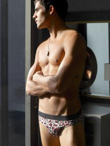 HOM Mini Briefs HO1 - Tiles
