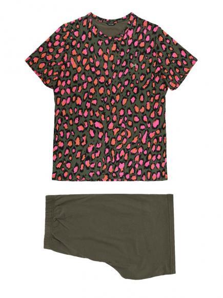 HOM Short Sleepwear - Leonard Groen