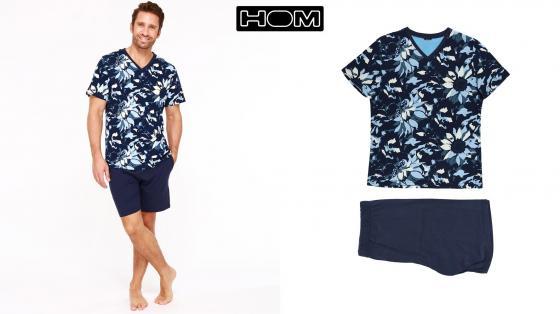 HOM Short Sleepwear - Vincent