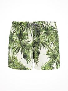 Shiwi Swim Shorts Jungle Leaves