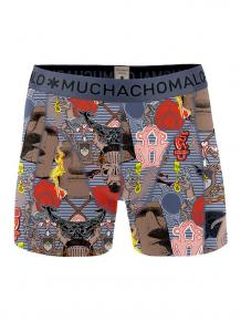 MuchachoMalo Short Chili X