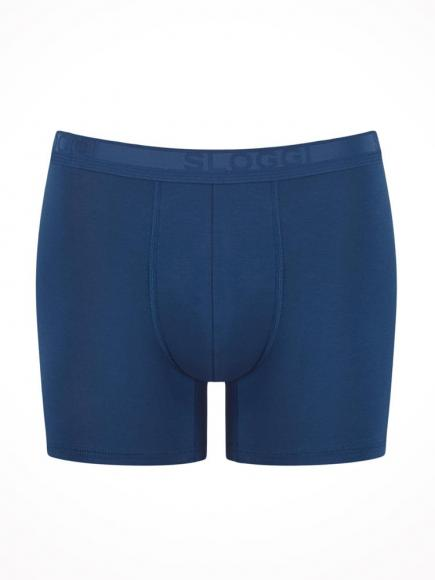 Sloggi EverNew Short Blauw
