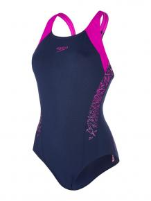 Speedo END Boom Splice Racerback
