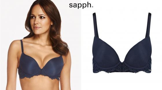 Sapph Ronja Push-Up Bra Small