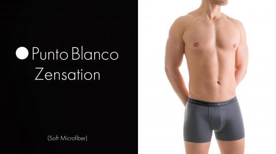 Punto Blanco Boxer Briefs - Zensation