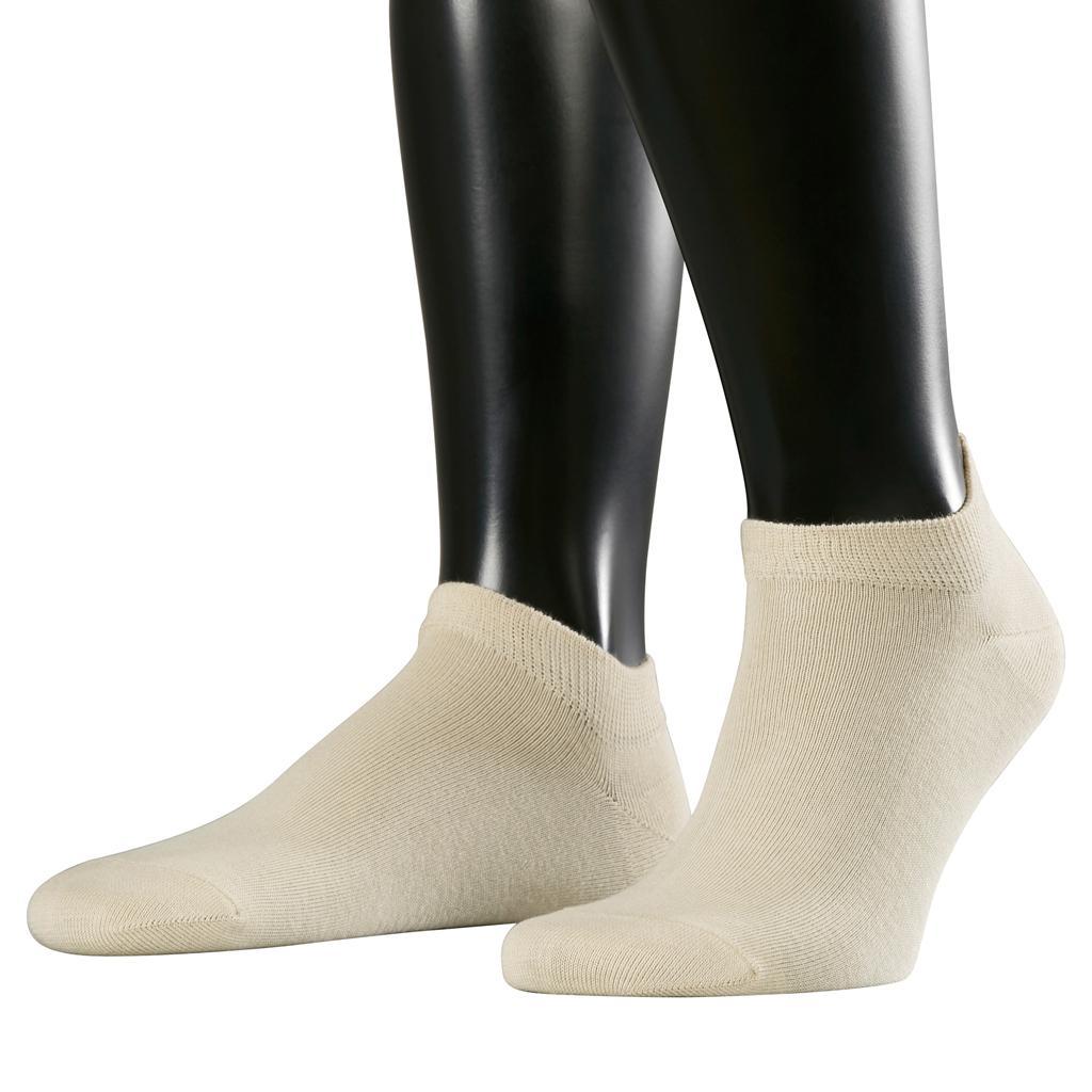 Cream Esprit Mens Basic 2 Pack Socks