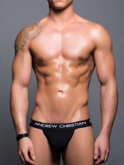 Andrew Christian Coolflex Jock /w Show-it
