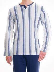 Christian Cane Pyjama Galibier