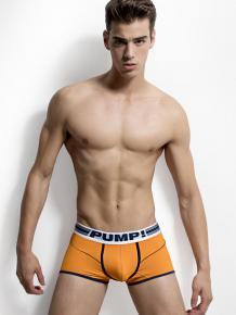 PUMP! Free-Fit Boxer - Varsity