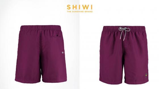 Shiwi Zwemshort Solid