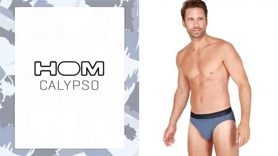 HOM Mini Briefs HO1 - Calypso