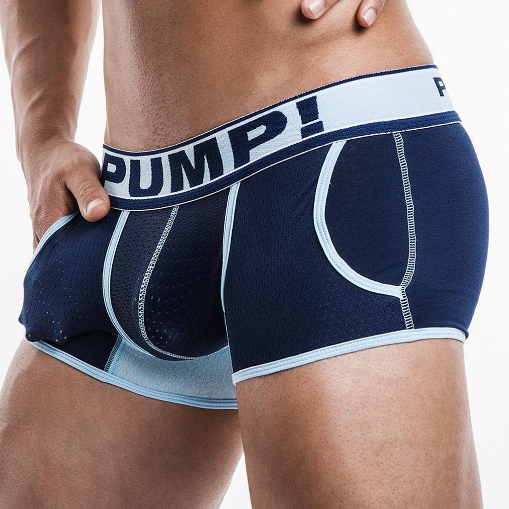 PUMP! Jogger - Blue Steel