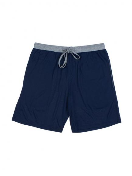 HOM Shorts - Relax Blauw