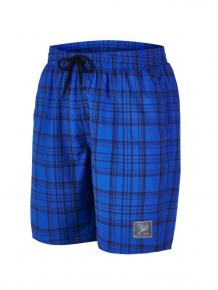 Speedo YD Check Leisure Watershort 18""