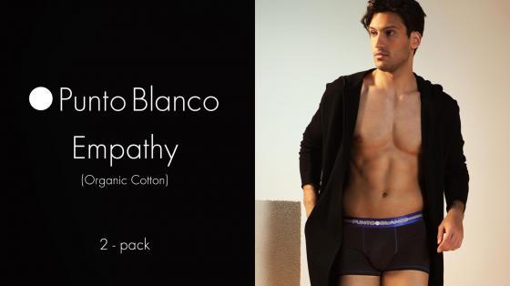 Punto Blanco 2p Boxer Briefs - Empathy
