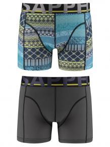 Sapph 2-pack Shorts Micro