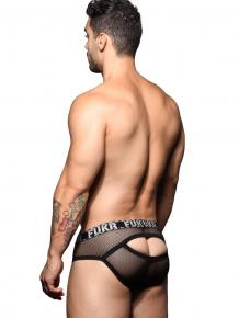Andrew Christian FUKR Eclipse Brief