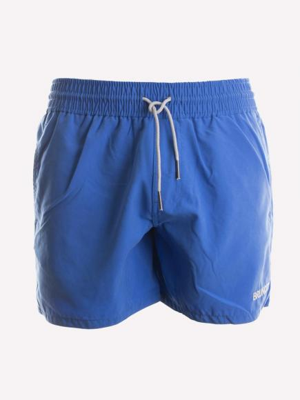 Brunotti Crunot Zwemshort Blauw/Paars