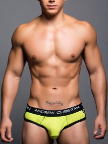 Andrew Christian Coolflex Brief /w Show-it