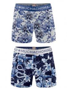 MuchachoMalo Shorts BallpX 2-pack