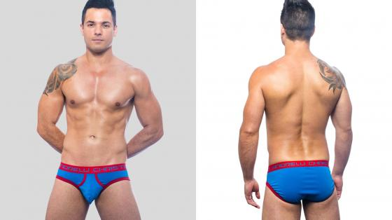Andrew Christian Almost Naked Retro Brief