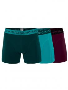 MuchachoMalo Boys 3-pack Short