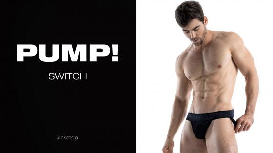 PUMP! Jock - Switch