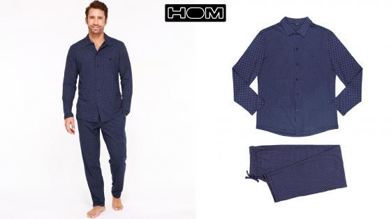 HOM Long Sleepwear - Max