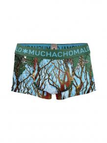 MuchachoMalo Wood X Trunk