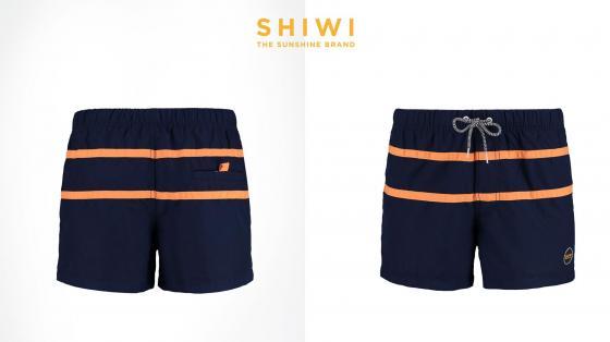 Shiwi Zwemshort 2 stripes